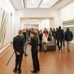 Museumsnacht Köln 2018 | Foto: Christoph Stallkamp © Stadtrevue Verlag