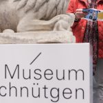 Museumsnacht Köln 2016 | Foto: Taimas Ahangari © Stadtrevue Verlag