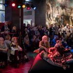 Museumsnacht Köln 2017 | Foto: Dörthe Boxberg © Stadtrevue Verlag