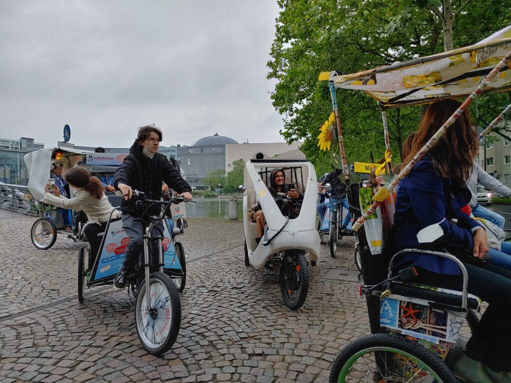 Museumsnacht on tour 01.07.2021